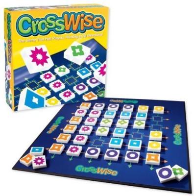 MindWare Crosswise Board Game
