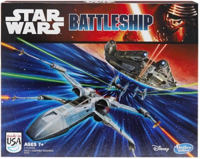 Hasbro Star Wars Edition Game Board Game