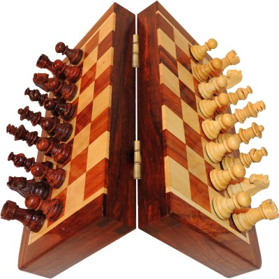 Redhill Best Quality wooden Magnetic 7inc Board Game