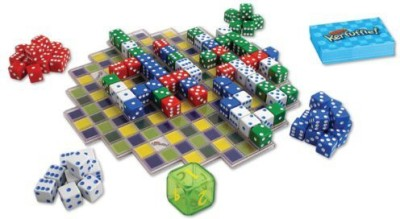 Haywire Group Kerfuffle Board Game