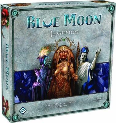 Fantasy Flight Games Blue Moon Legends Board Game