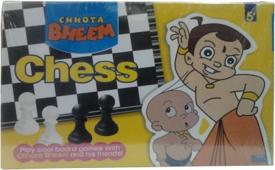 BPI Chess Board Game