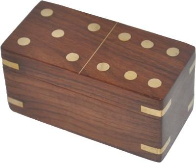 Creativeworks Domino Box Board Game
