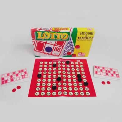 United Toys Lotto Popular Board Game