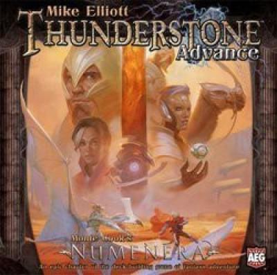 AEG thunderstone numenera Board Game