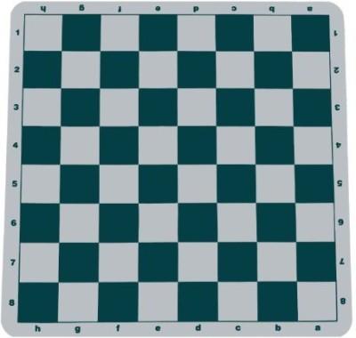 Some Few 100% Silicone Portable Tournament Chess Mat20