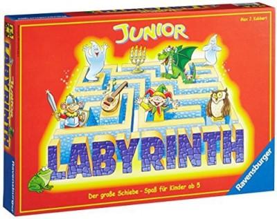 Ravensburger Junior Larinth Board Game