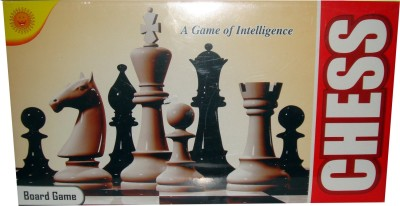 Toyzstation Chess Board Game Board Game