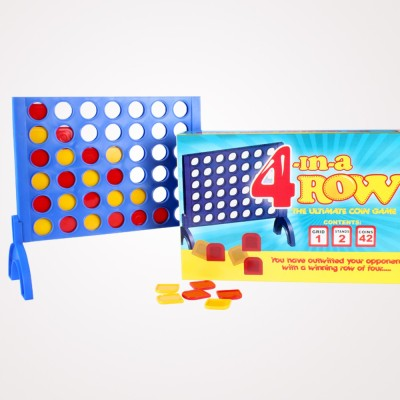 Fafa Juno 4 in a row Board Game