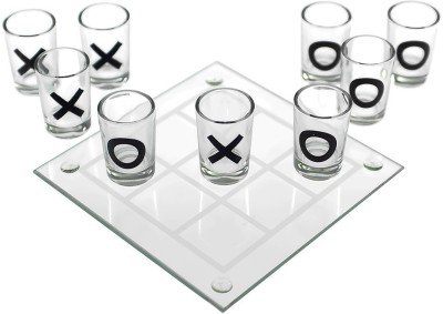 GoHooked Tic Tac Toe Board Game