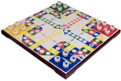 Yellow Mountain Imports Aeroplane Airplane Chess Board Game
