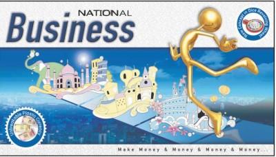 Ratnas National Business Board Game