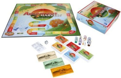 Abundant Harvest For Teens And Adults Board Game