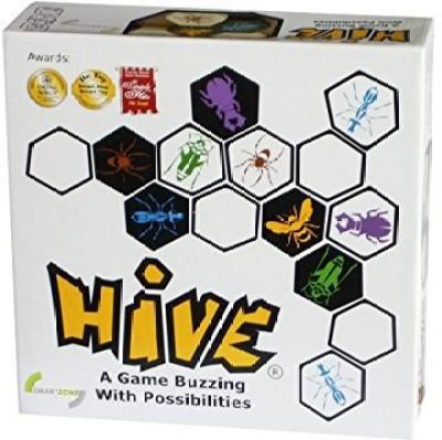 Gen42 Games Hive The Original Board Game