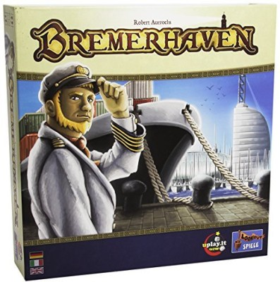 Mayfair Games bremerhaven Board Game
