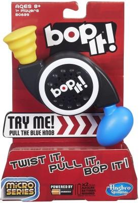 Hasbro Bop It Micro Series Game Board Game