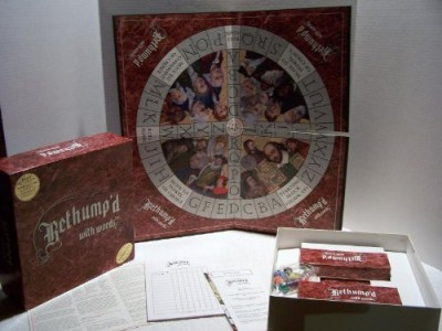 Bethump,d with words Bet767 Board Game