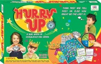 Happy Kidz Hurrup Board Game