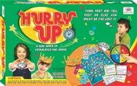 Happy Kidz Hurrup Board Game