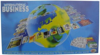 adneo International Business Play Board Game