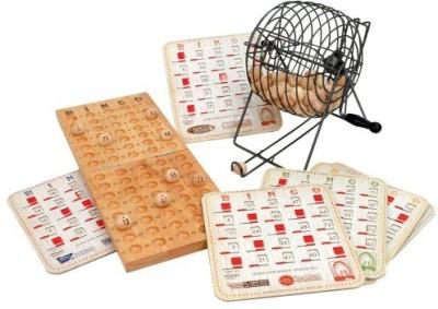 Front Porch Classics State Fair Bingo Board Game