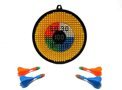 Turban Toys Dart Set Board Game