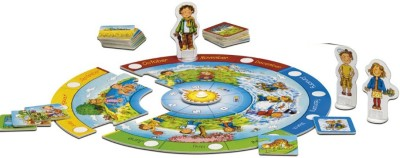 Ravensburger Discover the Seasons Board Game