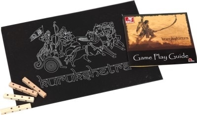 TOY KRAFT Kurukshetra Board Game