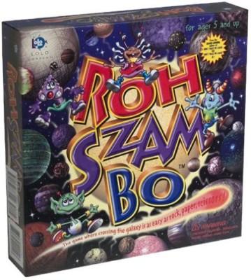 Roh Szam Bo Board Game
