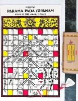 Kreeda Paramapadam Sopanam Board Game