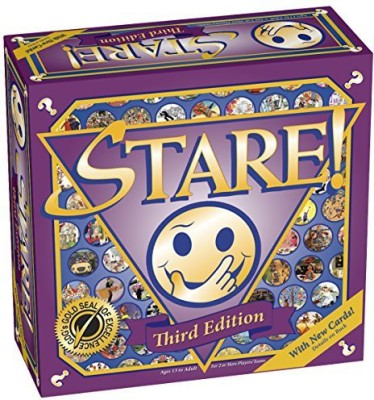 Game Development Group Stare 3Rd Edition Board Game