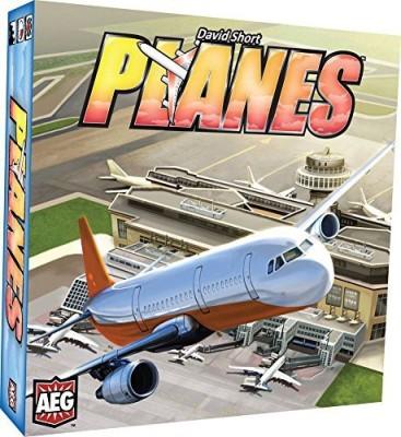 AEG Planes Board Game