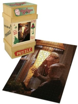 USAopoly A Christmas Story Puzzle Board Game