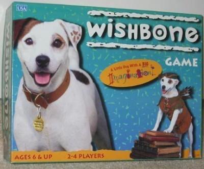 Wishbone Game Wishbone Board Game