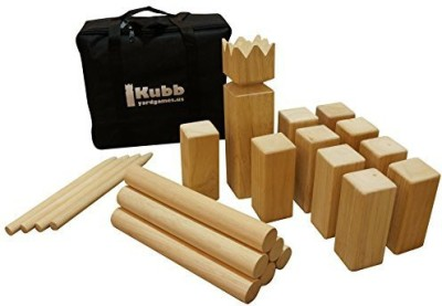 YardGames Kubb Premium Set Board Game