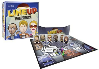 MindWare Lineup Stimulating Memory With A Great Playing Time Board Game