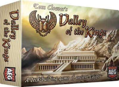 Alderac Entertainment Group Valley Of The Kings Board Game