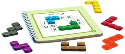 Think Fun Brain Fitness Pathwords Board Game