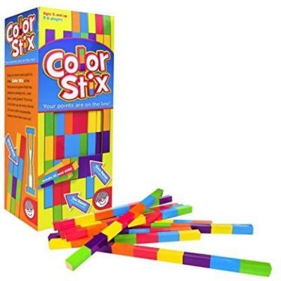 MindWare Color Stix Board Game