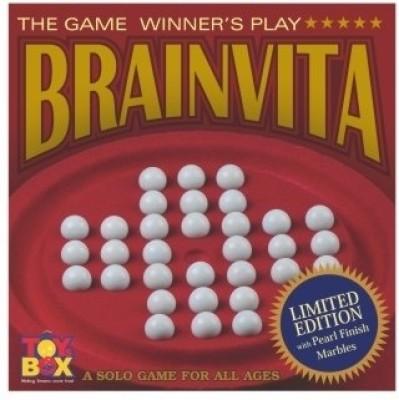 Toysbox Brainvita Board Game