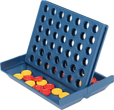 Parth Collection Mini Join 4 Board Game