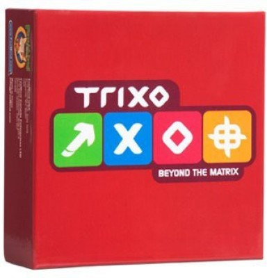 FoxMind Trixo Board Game