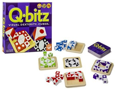 MindWare Qbitz Board Game