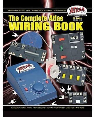 Horizon Hobby Complete Atlas Wiring Book Board Game