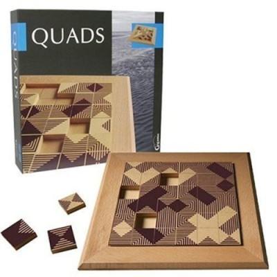 Fundex Quads Classic Board Game