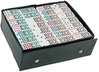 CHH Mexican Train Domino Setprofessional Set Of 190 Board Game