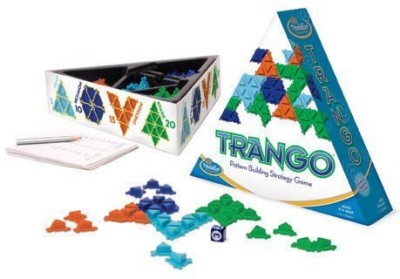 Think Fun Thinkfun Trango Board Game