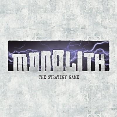 Goblin Army Games Monolith Board Game