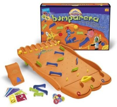 Cranium Bumparena Board Game