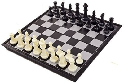 IQ Toys Huge Table Size Magnetic Chess 18,, Board Game